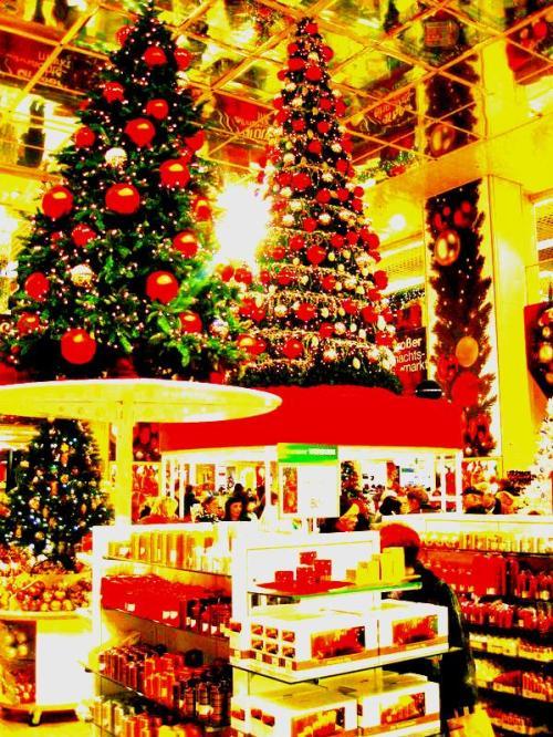 Musikalische Weihnachtsmpfehlungen von unserem werten Sonderbeauftragten für Christmassongs Herrn Reichelt